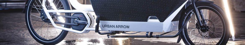 Urban-Arrow-bakfietsen