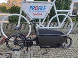 DEMO: Urban Arrow Family Bosch Cargo Line Disc Zee 318km Black_